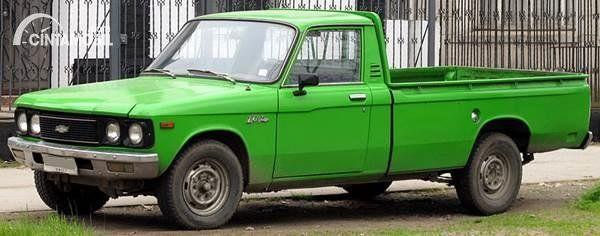 5 Pilihan Mobil Pick Up Bekas Harga Rp30 Jutaan Mobil Kendaraan Desain