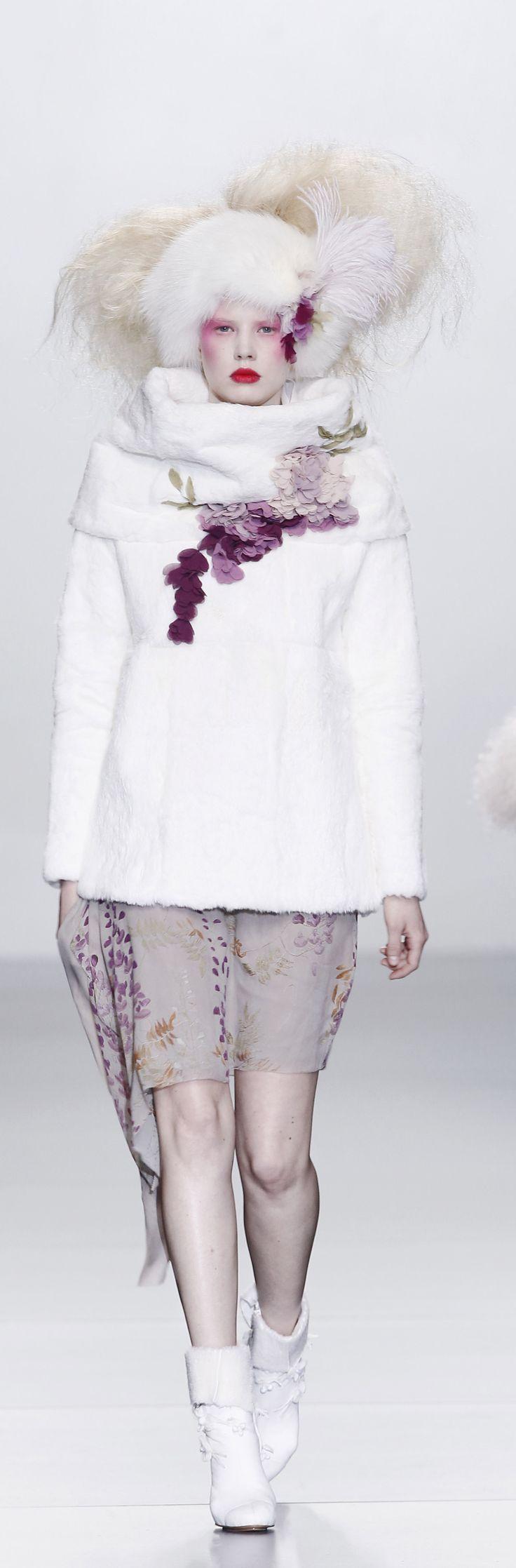 Elisa Palomino, Autumn/Winter 2011, Ready to Wear