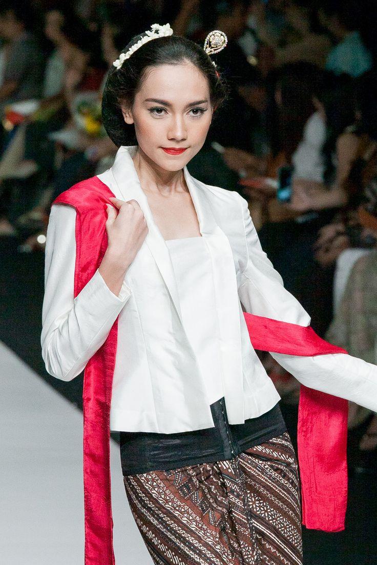 Jakarta Fashion Week 2014, Jakarta   The Actual Style