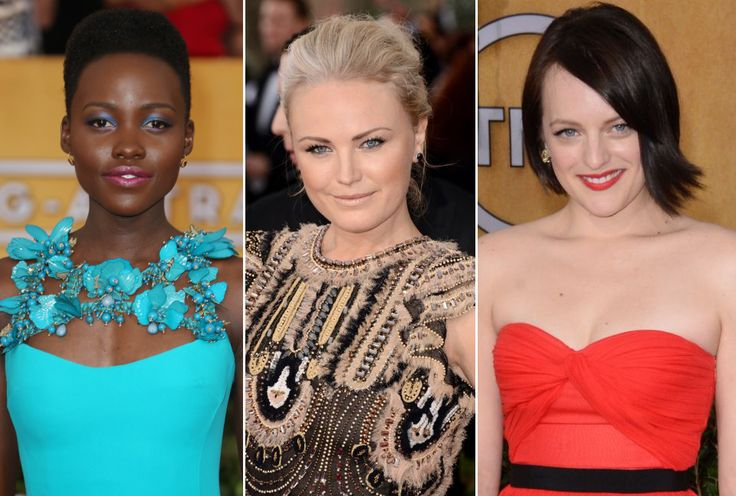 Beauty trend 2014: machiajul asortat