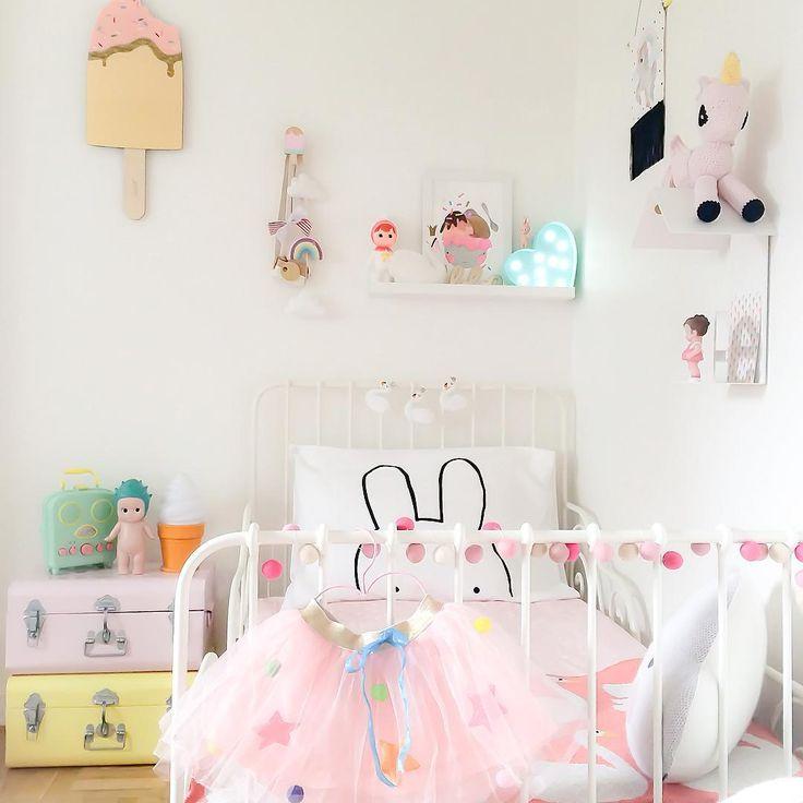 Kids room decor | Ivy Cabin | www.ivycabin.com