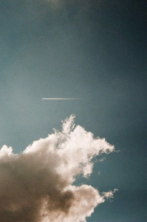 .Photos, Clouds, Shoots Stars, Blue Sky, Airplanes, Superman, Nature, Real Beautiful, Photography