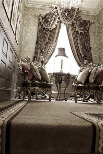 Interior Designers Northern Ireland - Interior Design by Eamon Carberry