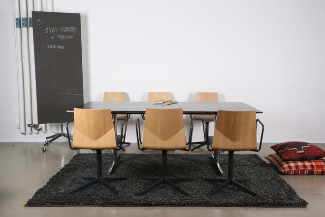 Four®Cast'2 Evo | Fuse Furniture