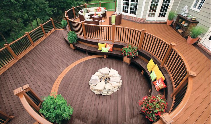 Composite Deck Boards - Create low maintenance, high quality decking design. We offer best quality and sustainable Composite Decking QLD. For More Information Visit http://phesolutions.com/application/decking/