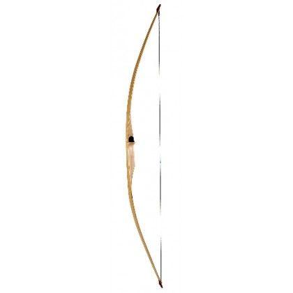 Beier Little Star longbow 58 inch 15-30 lbs