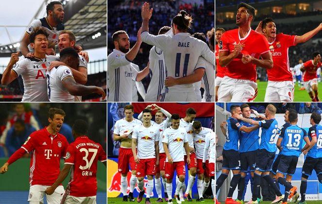 Real Madrid Bukan Satu-satunya Klub Tak Terkalahkan di Eropa