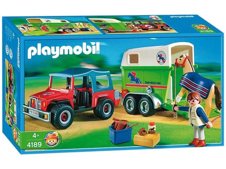 Playmobil 4189