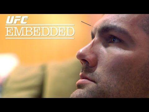 UFC (Ultimate Fighting Championship): UFC 187 Embedded: Vlog Series - Episode 3