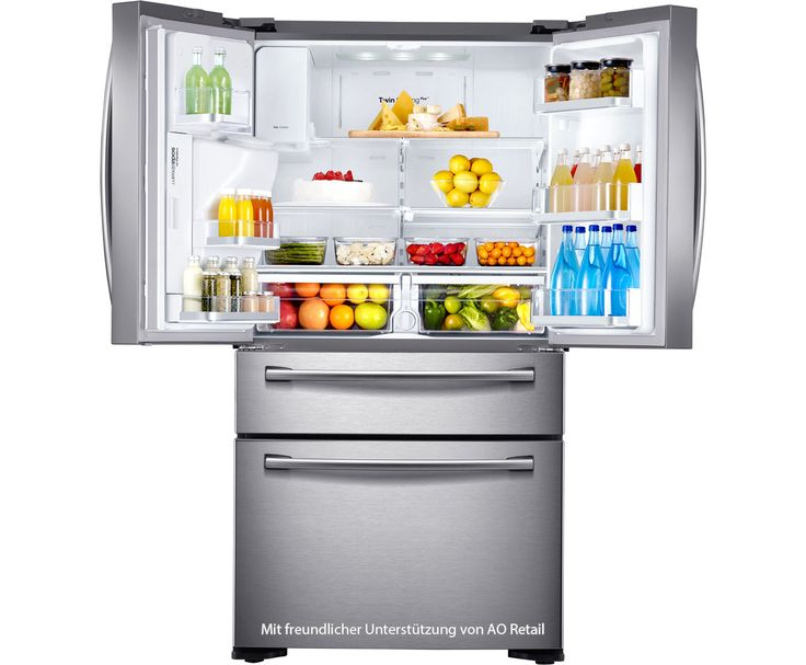 24 best Kühlschrank images on Pinterest | Refrigerators ...