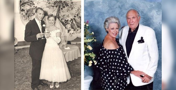35 Before and After Photos Which Prove Love Is Eternal