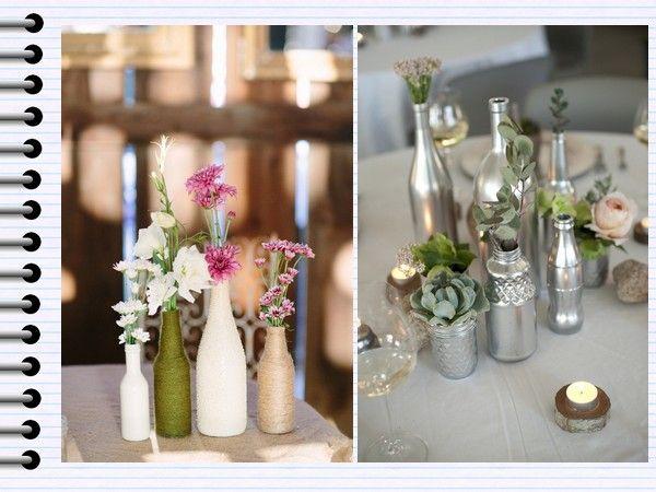 26 best images about mariage on pinterest wedding bride - Deco de bapteme pas cher ...
