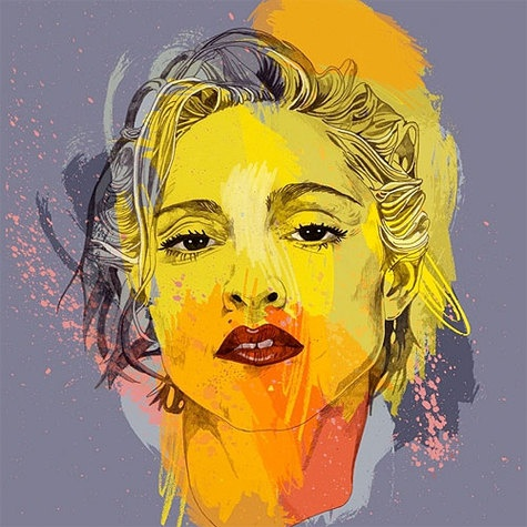 Love her or hate her, you'll never forget her, cause Madonna is an image maker, a trendsetter, a pop symbol, a universally top selling artist and so much more! Having the ability to transform and reinvent her image, Ms. Ciccone has become the inspiration of artists from all over the world.