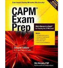 Capm Exam Prep - Rita Mulcahy's Course in a Book for Passing the Capm Exam -Free worldwide shipping of 6 million discounted books by Singapore Online Bookstore http://sgbookstore.dyndns.org