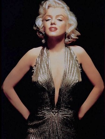 One of the most famous women with endometriosis a hero of sorts Marylin Monroe
