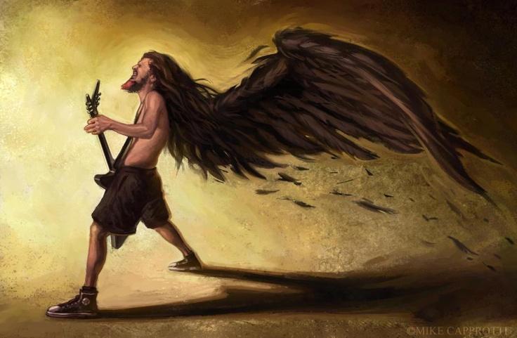 Thrash Angel!!!