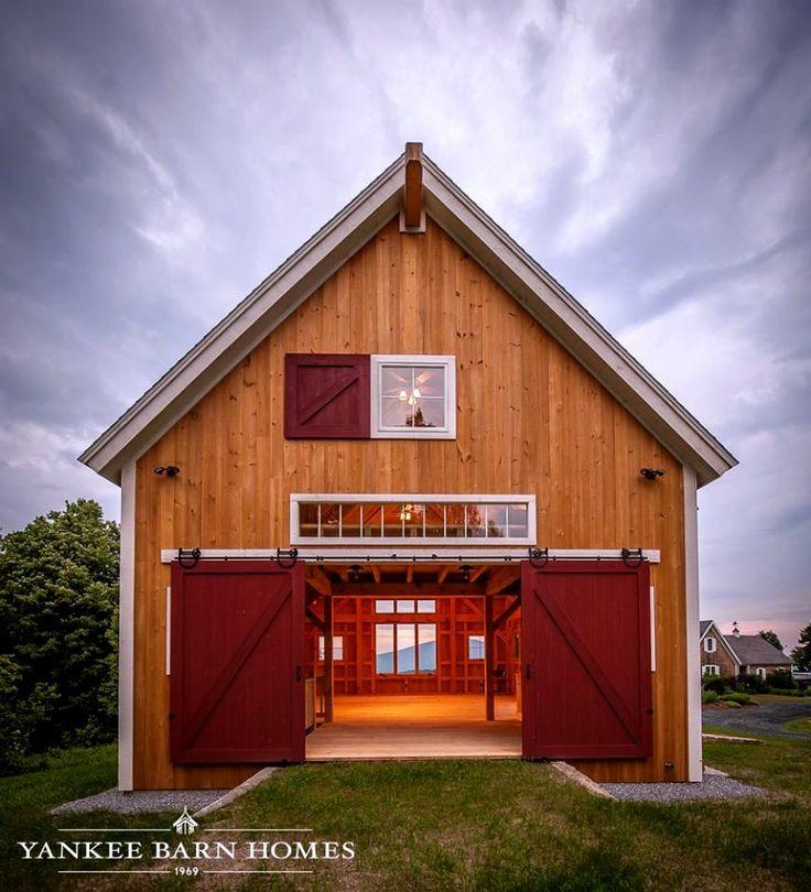 24 215 36 Sutton Barn Barn Cabin And House