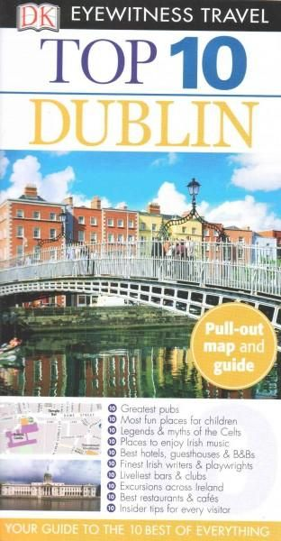 DK Eyewitness Travel Guides: the most maps, photography, and illustrations of any guide. DK Eyewitness Travel Guide: Top 10 Dublin is your pocket guide to the very best of this city in Ireland. Immers