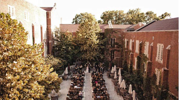 The University of Oklahoma Memorial Union, Norman