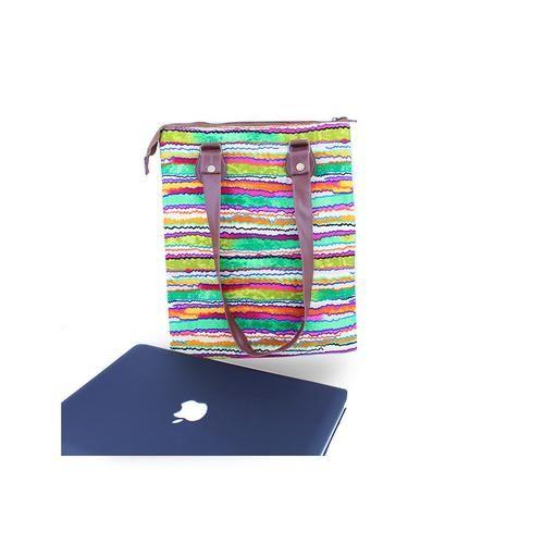 Color Blast Laptop Bag