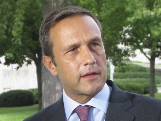 """Paul Nehlen posts the phone numbers and email addresses of critics after claiming """"74 are Jews"""" - The unsuccessful former GOP challenger to U.S. Speaker Paul Ryan (R-Wis.) is giving out the contact information of his critics, singling them out for harassing calls and messages."""