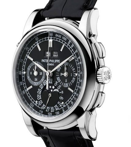 Patek Philippe 5970. My ultimate dream watch.