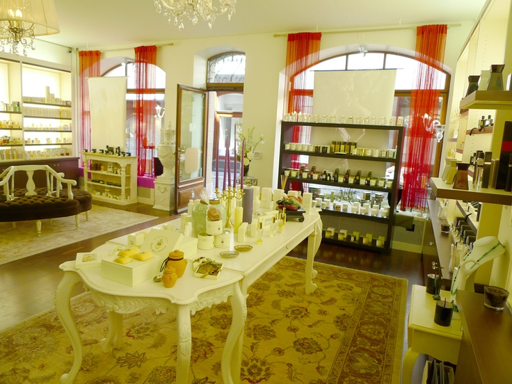 Theodora Haute Parfumerie - Genève Suisse