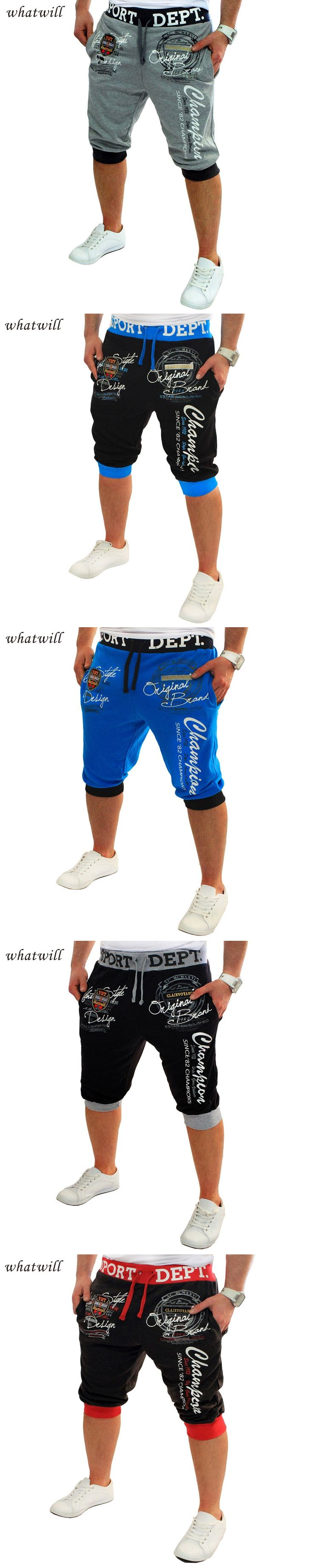 3d digital printed board short men 2017 fashion sweatpants casual shorts trousers homme