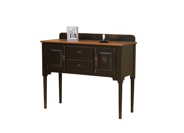 Amish Plymouth Sideboard
