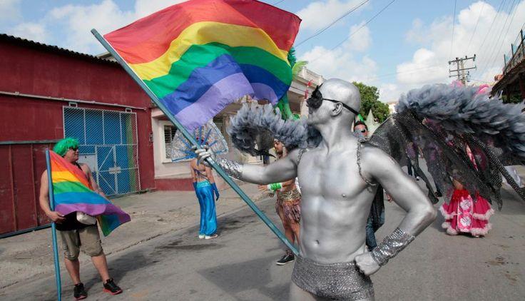 Hoy es el Día contra la #Homofobia