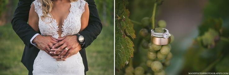 Manifesto Wedding Photography | Windsor, Ontario Photographers | Mastronardi Estate Winery | Kingsville