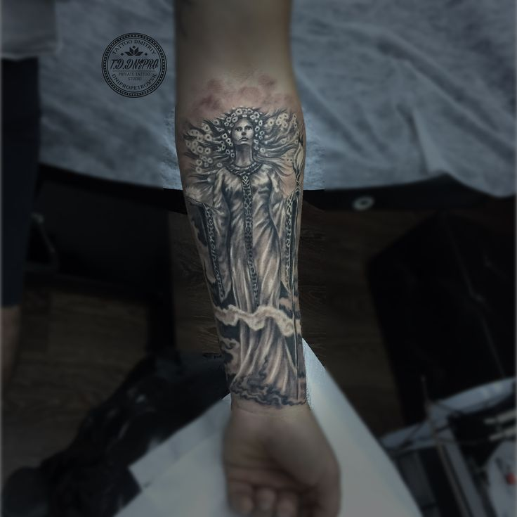 #Tattoos #Ukraine #Yavtushenko #Private #Tattoo #Studio #Art #Dnepropetrovsk #Ink #Artist #BlackWork #Vip #Follow