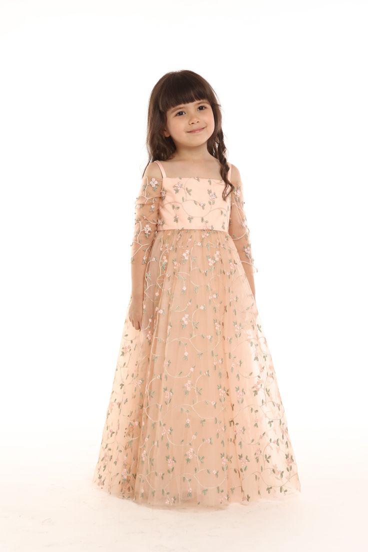 Dorian Ho | Fashion | Kids | SS 2017