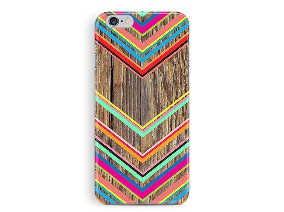 Chevron iPhone 5c case, Chevron phone case, tribal phone case, zig zag case, wood grain iphone 5c case, colourful iphone 5c case, cute case