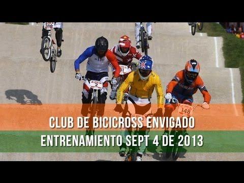 Club Bicicross Envigado 040913