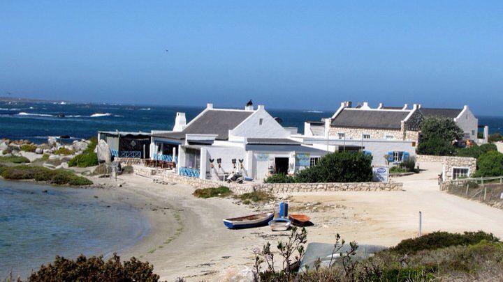 Jacobs Baai, Cape West Coast