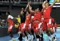 Finalement, l'équipe tunisienne de Handball s'est qualifiée aux huitièmes de finale du Championnat du Monde de Handball en s'imposant devant la sélection argentine par un score de 22 à 18. La Tunisie se qualifie ainsi aux huitièmes de finale avec trois victoires et deux défaites et remporte la 4ème place. Les aigles de Carthage affronteront [...]