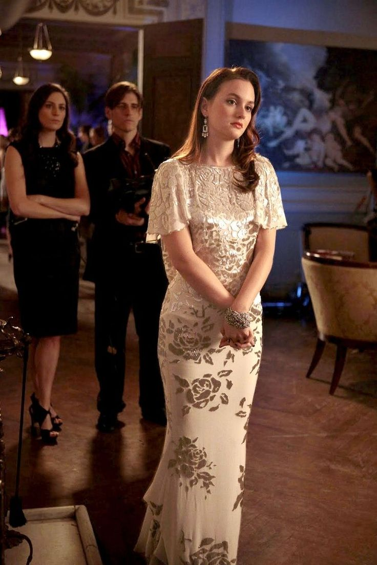 44 Blair Waldorf Fashion Moments You Forgot You Were Obsessed With On