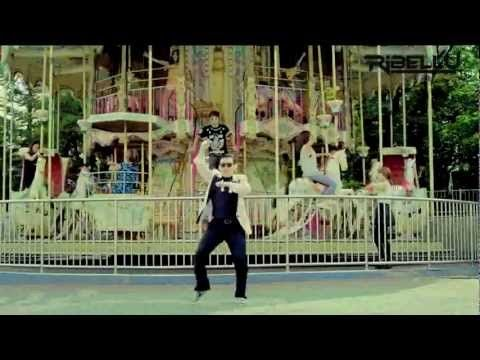 oppa gangnam style official video free