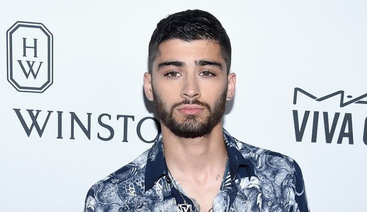 New 'Zayn Malik' Song Released As 'Boys' TV Show Revealed