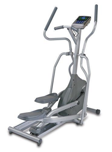 Hot Offers  Fitnex Light Commercial Elliptical Trainer