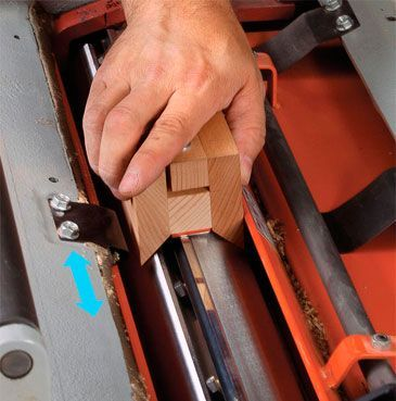 68 Best Workshop Planers Jointers Images On Pinterest