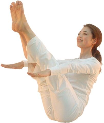 Navasana | Hatha Yoga | Pinterest