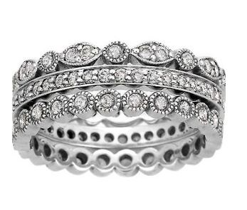 25 Popular Platinum Rings In The World And Their Significance