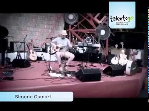 TalentoGo - Simone Osmari - Video Social - TalentoGo