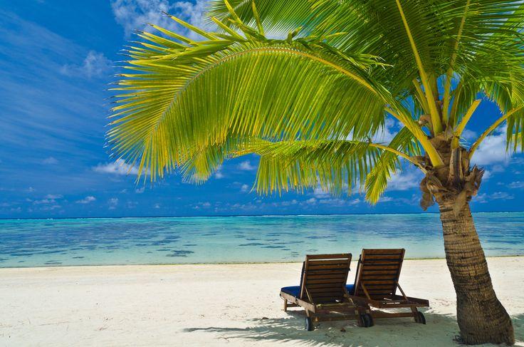 Dream Destination #cookislands #aitutaki #etumoana #paradise