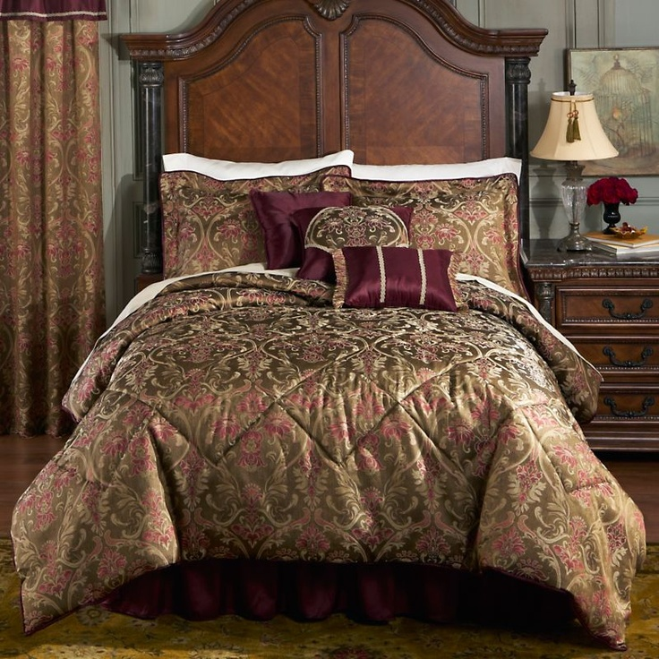 Beacon Hill Comforter Set For the Home Pinterest