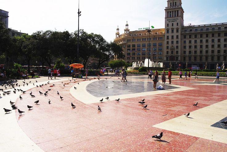7 dages sightseeing i Barcelona - Opdagelse.dk
