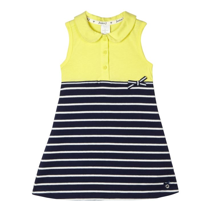 From our exclusive J by Jasper Conran range, this pretty jersey dress is perfect…