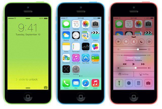 Apple lanzará un iPhone de 4 pulgadas en 2016 [Rumor]